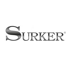 Logo Surker tondeuse à cheveux