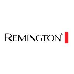 logo marque remington tondeuse chevelure
