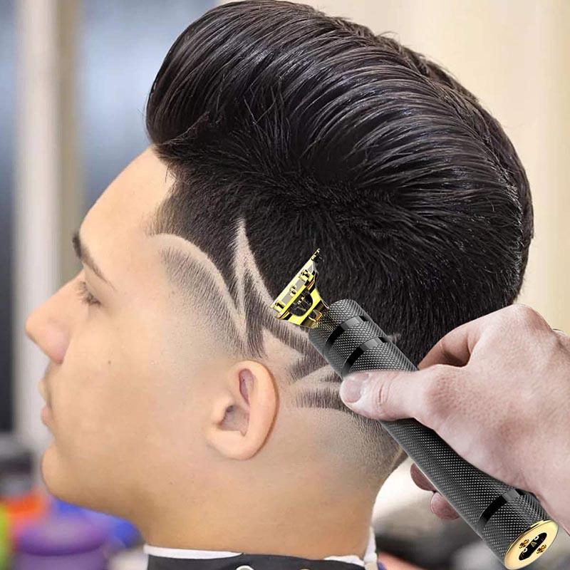 Meilleure tondeuse coupe artistique. Comment créer de jolie coiffure ?